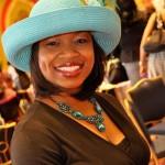 Testimonial. Pic.Angela D. Wharton
