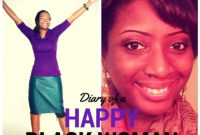 Diary of a Happy Black Woman