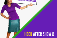 HBCU After-show & Black People in Film